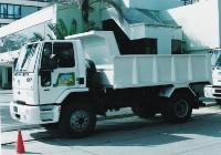 Camión Ford Cargo 1317 con Caja Volcadora - Capacidad 7m3 - 0km (2006)