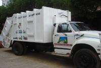 Camión Compactador de Basura (2010)